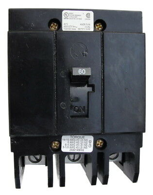 Eaton / Cutler-Hammer GHB3080 - Certified Reconditioned