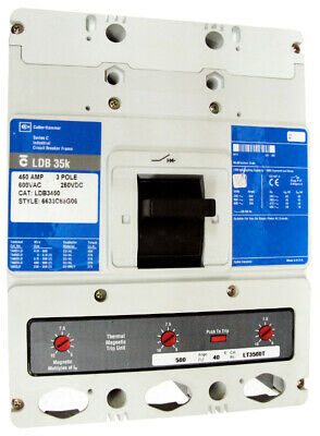 Eaton / Cutler-Hammer LDB3350 - Certified Reconditioned