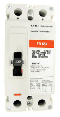 Eaton Cutler-Hammer JT3100T Certified Reconditioned