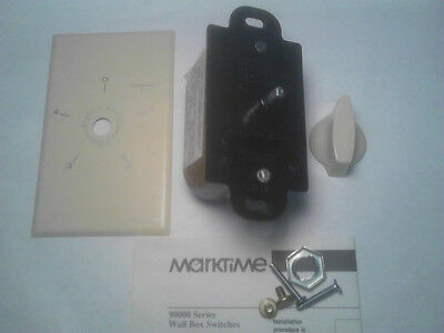 Mark Time 90004 Time Switch (NEW)
