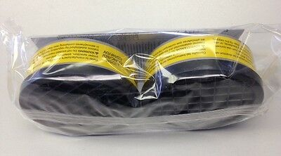North N7500-3 Respirator Cartridge 2pk (NEW) (5D6)
