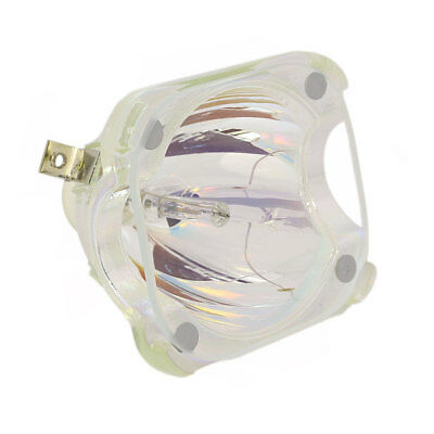 Bare Bulb Replacement for LG AS-LX40 / ASLX40 RPTV Lamp DLP TV Bulbs LCD