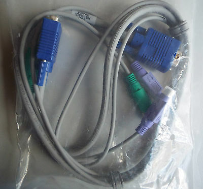 KVM Cable - Brand New