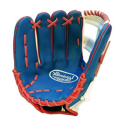Louisville Slugger TPX Fielders Left Hand Glove 12 Inch Has Additional Padding