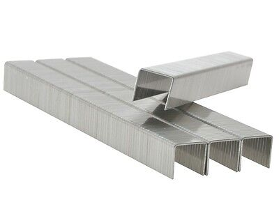 1000 X 8 - 14mm Heavy Duty Staples For Staple Guns Am-Tech
