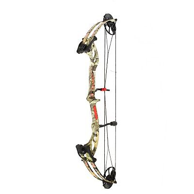 PSE Compoundbogen Fever Break-Up Infinity 11,5-29""