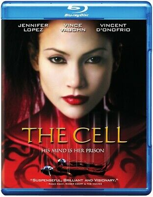 The Cell [New Blu-ray]