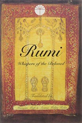 Rumi: Whispers of the Beloved by Kolin, Azima Melita Paperback Book The Cheap