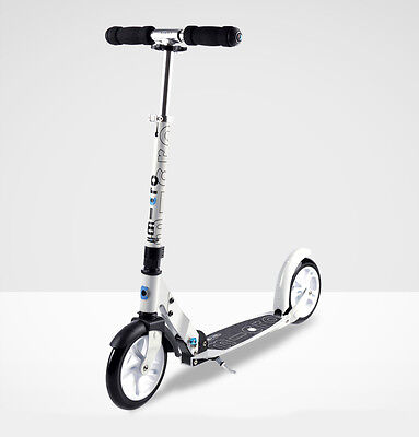 Micro Scooter - White