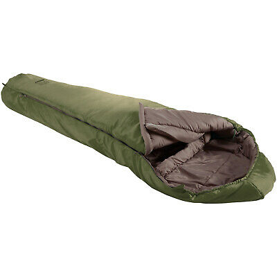 GRAND CANYON Winter Schlafsack Fairbanks 190 Mumienschlafsack 2000mm Biwak -21°C