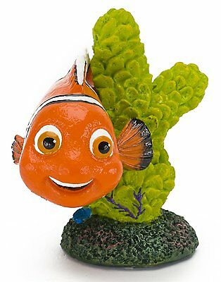 Finding Dory ~ Nemo Cartoon Goldfish Bowl Clownfish Fish Tank Decor