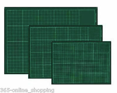 A2 A3 A4 Cutting Mat Self Healing Printed Grid Lines Knife Board Craft Model New