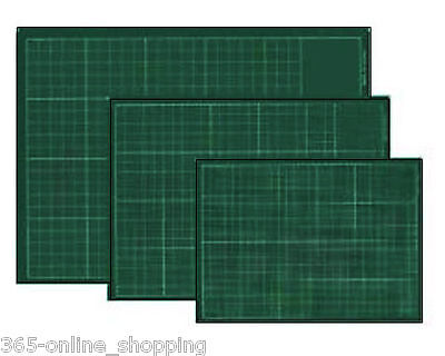 A2 A3 A4 Self Healing Cutting Mat With Grid Lines Craft Knife Cutting Board