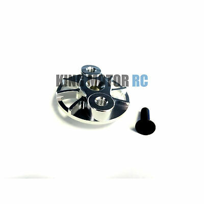 1/5 scale King Motor High Cooling Clutch Mount Fits HPI Baja 5b 5T Rovan Buggy