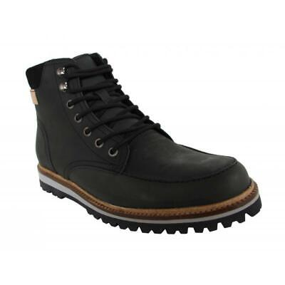 d1b3cce0bd644 LACOSTE MONTBARD BOOT 316 2 Leather Sneaker Shoe Dk Brown Ankle Boot ...