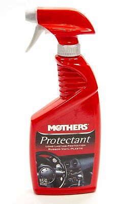Mothers Protectant Interior Protectant 16 oz Bottle P/N 05316