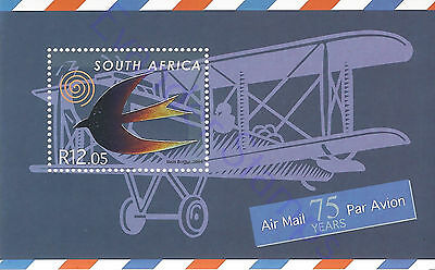 South Africa 2004 World Post Day. MNH