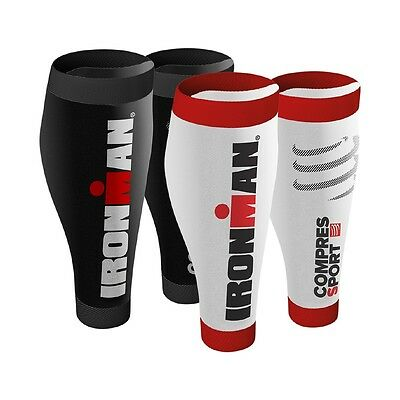 IRONMAN Kompressionsstutzen Calf R2 V2 COMPRESSPORT