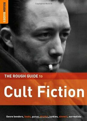 The Rough Guide to Cult Fiction (Rough Guides Refer... by Helen Rodiss Paperback