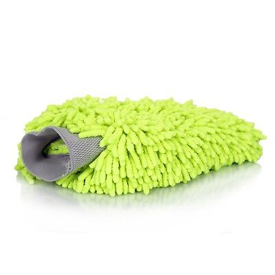 Chemical Guys MIC_493 - Chenille Microfiber Wash Mitt NEXT DAY -FREE- SHIPPING