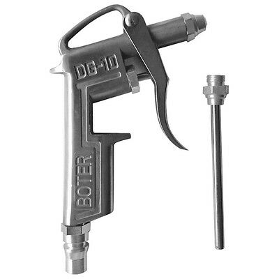 Air Duster Compressor Dust Removing Gun Use To Garage  Spray Painters Etc