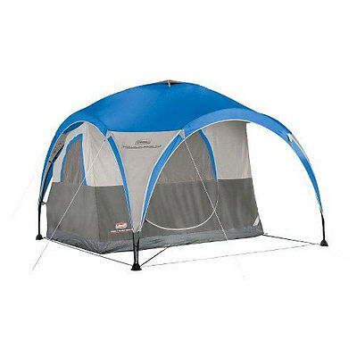 Coleman 2000016063 2-for-1 All Day 2 person Tent and Shelter