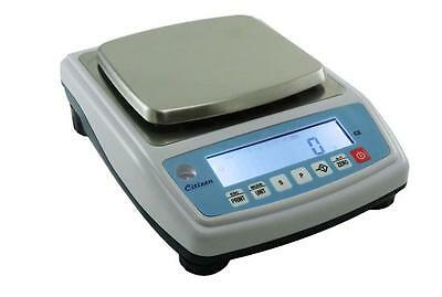 Balance 6000 g  x 0.1 g ,NTEP,Legal For Trade,Jewelry Scale, Class II, Brand NEW