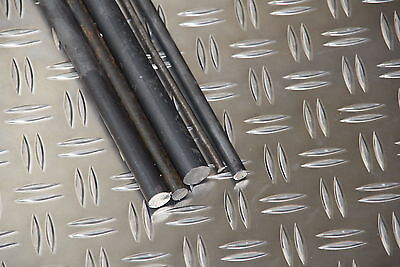 15 mm Round Steel bar Rods Round material Steel Iron of 100 to 3000mm