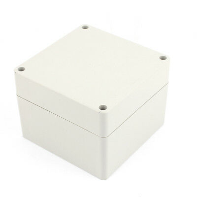 120mm x 120mm x 90mm Waterproof Sealed DIY Joint Electrical Junction Box