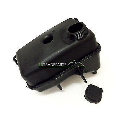 LAND ROVER DEFENDER DISCOVERY 200/300TDi RADIATOR EXPANSION TANK & CAP PCF101590