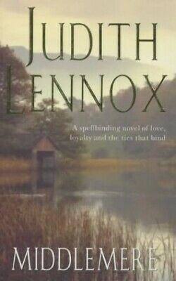 Middlemere by Lennox, Judith Paperback Book The Cheap Fast Free Post