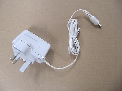 AC Mains Adaptor for A&D Blood Pressure Monitors.