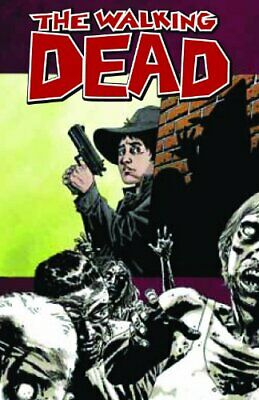 The Walking Dead Volume 12: Life Among Them, Kirkman, Robert Paperback Book
