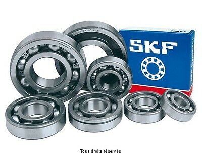 SKF - Roulement 6302-2RSH - SKF 15 x 42 x 13 - Neuf