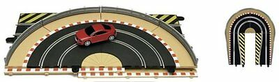 SCALEXTRIC C8309 Race+ Set Accessories - Hairpin, Side Swipe & Car Pack
