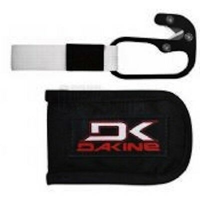 Dakine Hook Knife w/Pouch Safety Knife