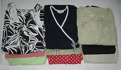 Maternity Clothes - Lot of 9, Size M, Used, Better Qualities