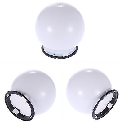 Speedlite Flash Bounce Photography Diffuser Ball Dome Softbox for Canon NEW J8L6