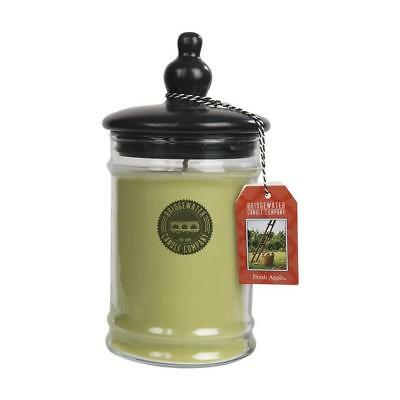 Bridgewater Candle - Jar Candle Large - Fresh Apple