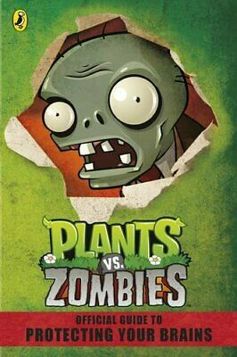 Plants vs. Zombies Official Guide by NA Book The Cheap Fast Free Post