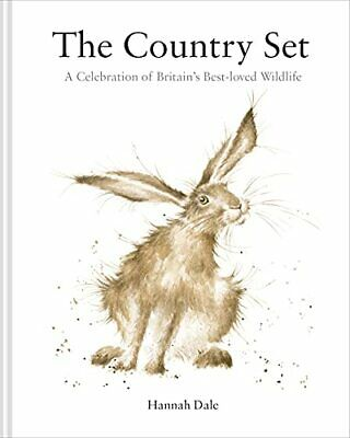 The Country Set: A Celebration of Britain's Best-loved Wildlif... by Hannah Dale