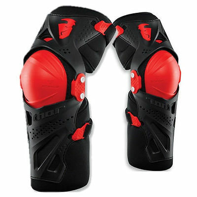 Thor Force XP Knee guards size small/medium MX enduro S/M