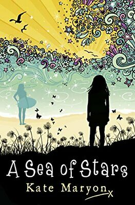 A Sea of Stars by Maryon, Kate Book The Cheap Fast Free Post