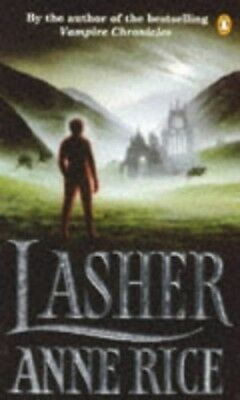 Lasher (Witching Hour), Rice, Anne Paperback Book The Cheap Fast Free Post