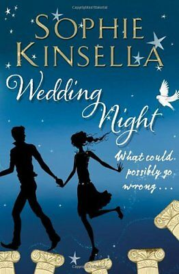 Wedding Night by Kinsella, Sophie Book The Cheap Fast Free Post