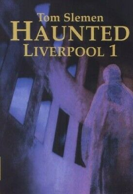 Haunted Liverpool 1 by Slemen, Thomas Paperback Book The Cheap Fast Free Post