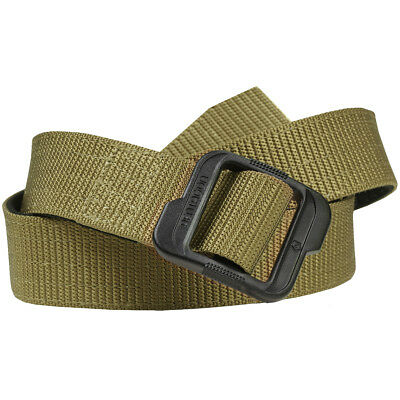 Pentagon Stealth Single Duty Belt Combat Tactical Causal Lightweight Gear Coyote