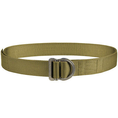 """Pentagon Tactical Operator 1.75"""" Belt Combat Security Hunting Army Gear Coyote"""