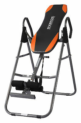 Sixbros Inversion Table Inversion Therapy Gravity Hang Exercise 03U/2171