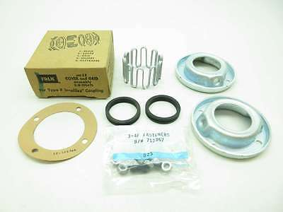 New Falk 705675 Steelflex Size 3F Coupling Cover-Grid Assembly D533474